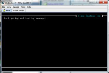 Fixing stuck UCS-E Server – Layer 77