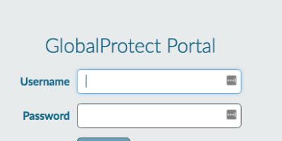 GlobalProtect – Layer 77
