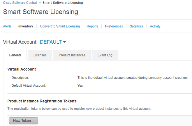 Using Cisco Smart Licensing on IOS-XE – Layer 77