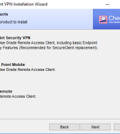 CheckPoint – Layer 77